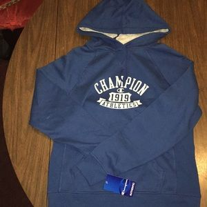 Brand new champion fleece for women